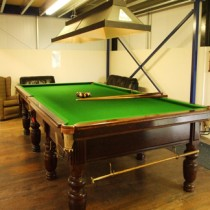 Stag snooker small