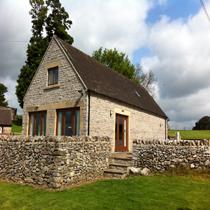 The Barn Main